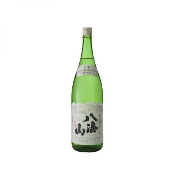 八海山 特別純米 原酒