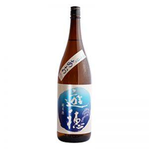 ゆうほのあお 28BY純米酒