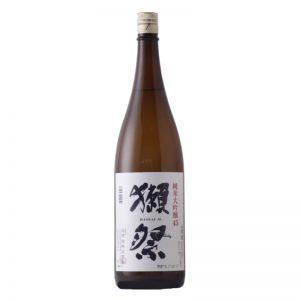 獺祭 純米大吟醸 45 1,800ml