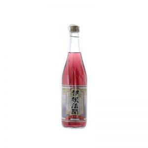 伊根満開 赤米酒 720ml