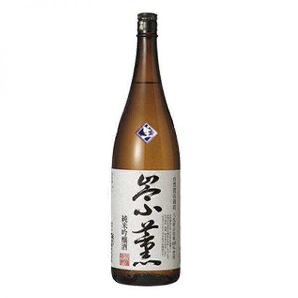 崇薫(すうくん)純米吟醸生原酒