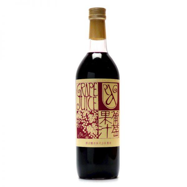 アルガーノ 葡萄果汁 赤 750ml