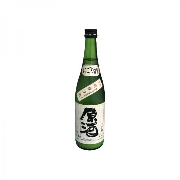 奥琵琶湖 にごり生原酒 720ml