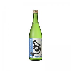 五橋 呑 きもと純米吟醸生原酒 720ml
