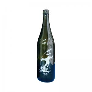 芳醇 竃猫 720ml