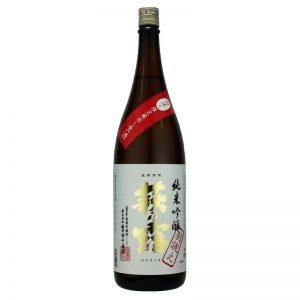 萩乃露 別誂え 純米吟醸 生酒 1,800ml