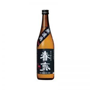 春鹿 純米吟醸無濾過生原酒 番外品 720ml