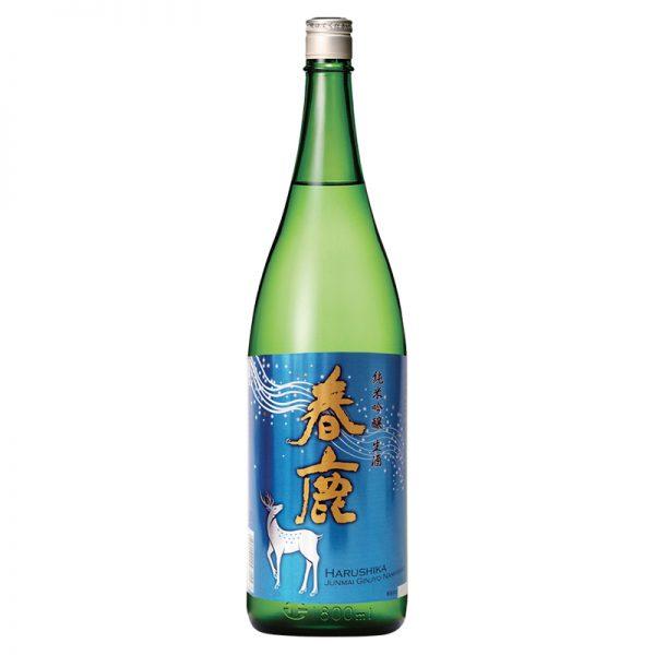 春鹿 純米吟醸 生 1,800ml