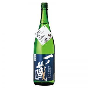 一ノ蔵 特別純米生酒 ふゆみずたんぼ 1,800ml