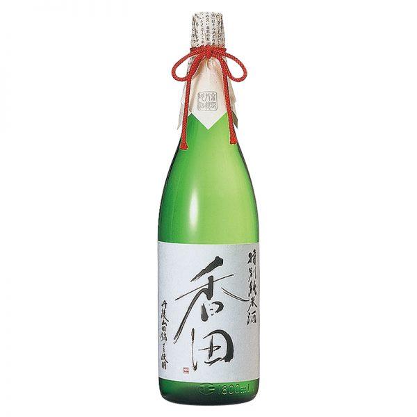 特別純米酒 香田