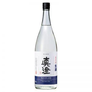 真澄 純米吟醸 生酒 1,800ml