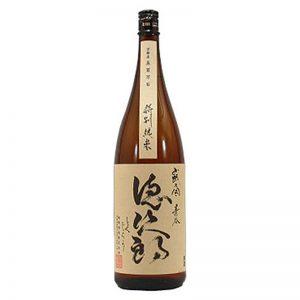 徳次郎 特別純米 1,800ml