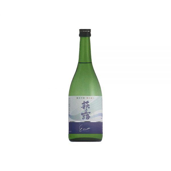 萩乃露 純米吟醸 エチュード 720ml