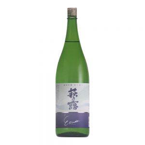 萩乃露 純米吟醸 エチュード 1,800ml