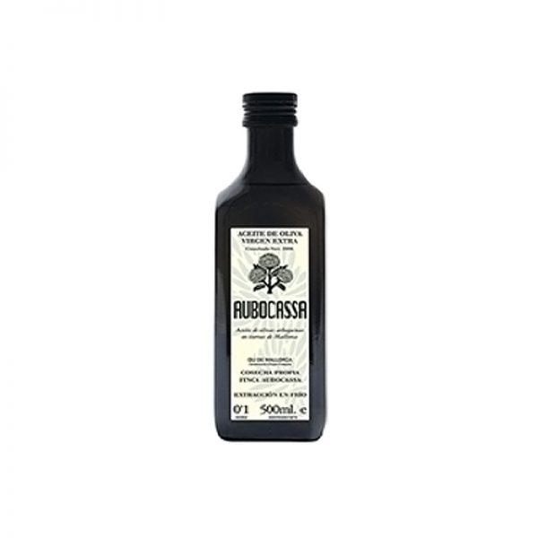アウボカーサ エキストラ・バージン・オリーブオイル / Aubocassa,Extra Virgin Olive Oil