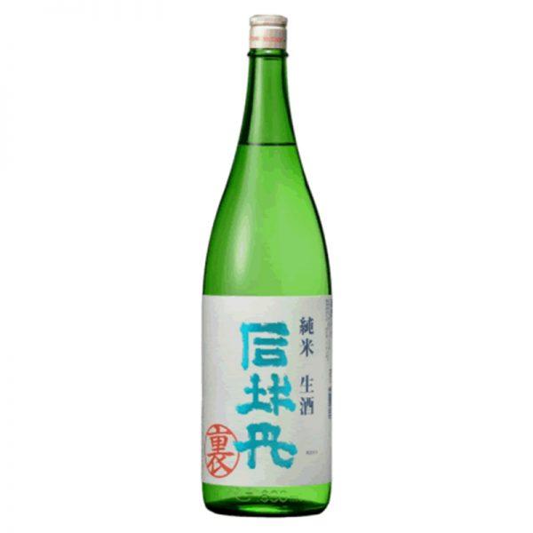 裏 司牡丹 純米生酒 1,800ml