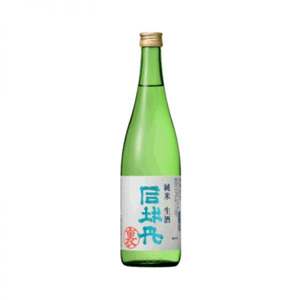 裏 司牡丹 純米生酒 720ml