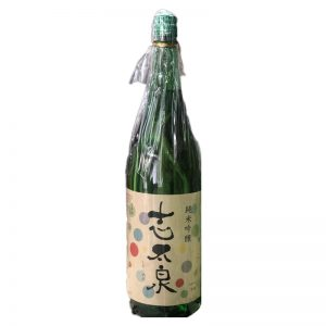 志太泉 純米吟醸 夏酒 1,800ml