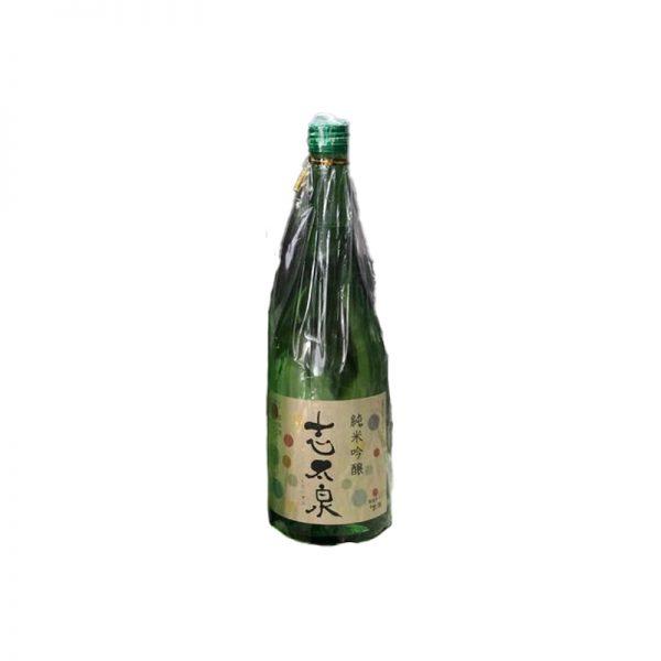志太泉 純米吟醸 夏酒 720ml