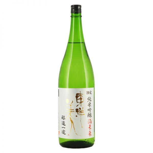 東洋美人 醇道一途 純米吟醸 酒未来 1,800ml