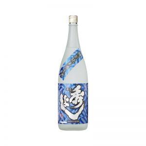 秀よし 特別純米生酒 720ml