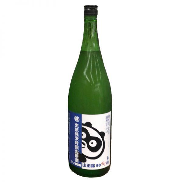 五橋 生もと純米吟醸生原酒 R1 1,800ml