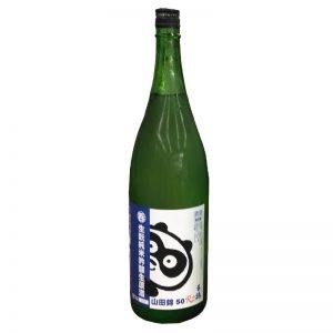 五橋 生もと純米吟醸生原酒 R2 1,800ml